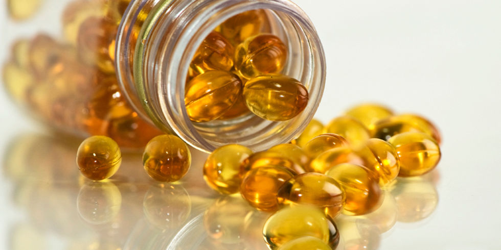 How Omega-3 Can Provide Relief for Menopausal Symptoms