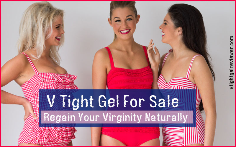 V Tight Gel for sale