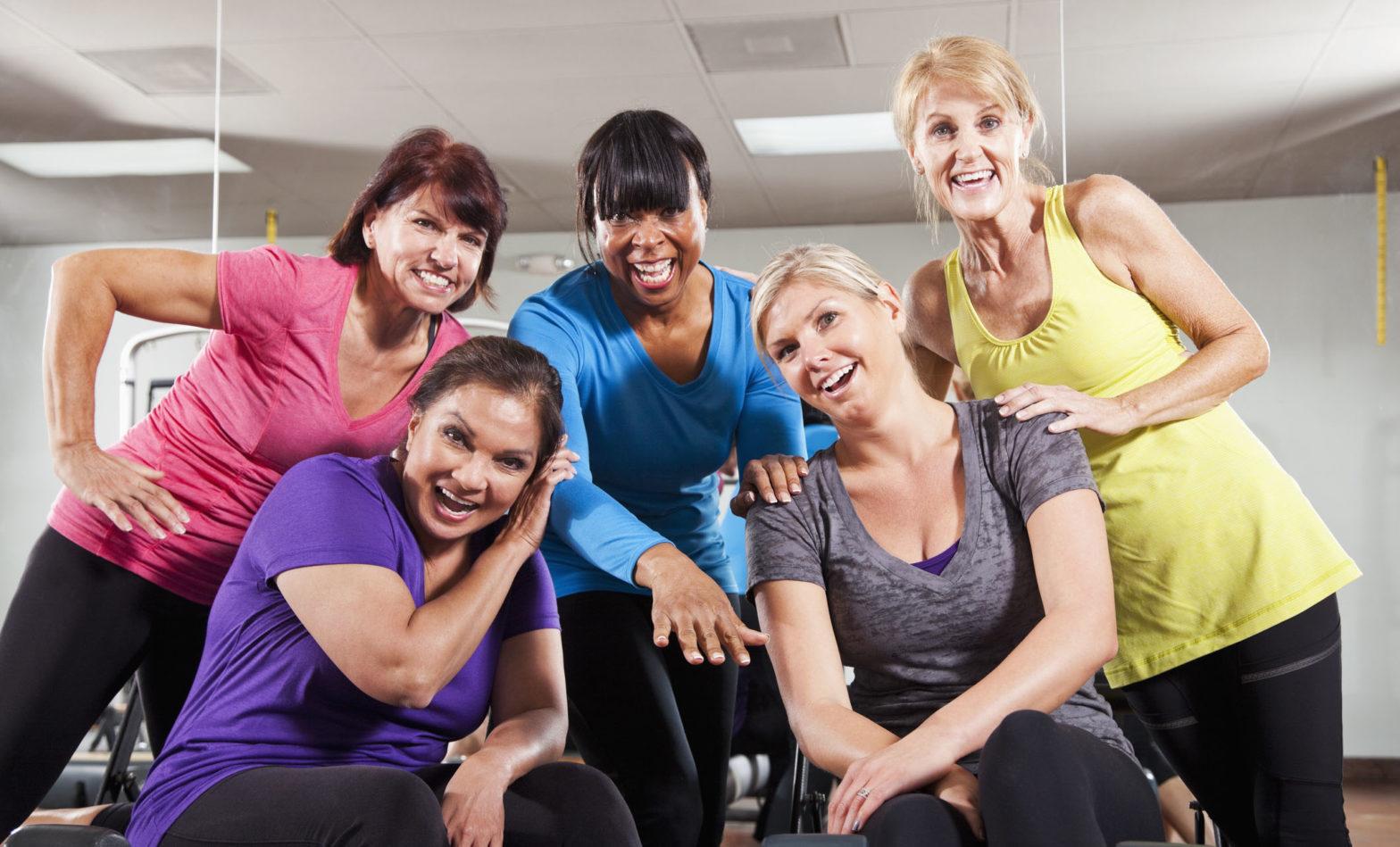 benefits of women