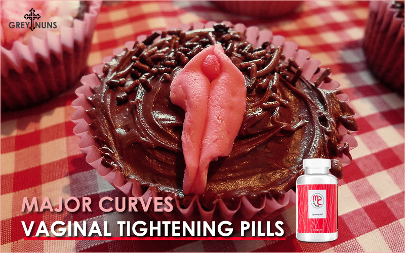 Major Curves Vaginal Tightening Pills