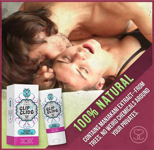 Vaginal Tightening gel improves the elasticity of the vagina wall and helps you regain the feeling of lost tightness.