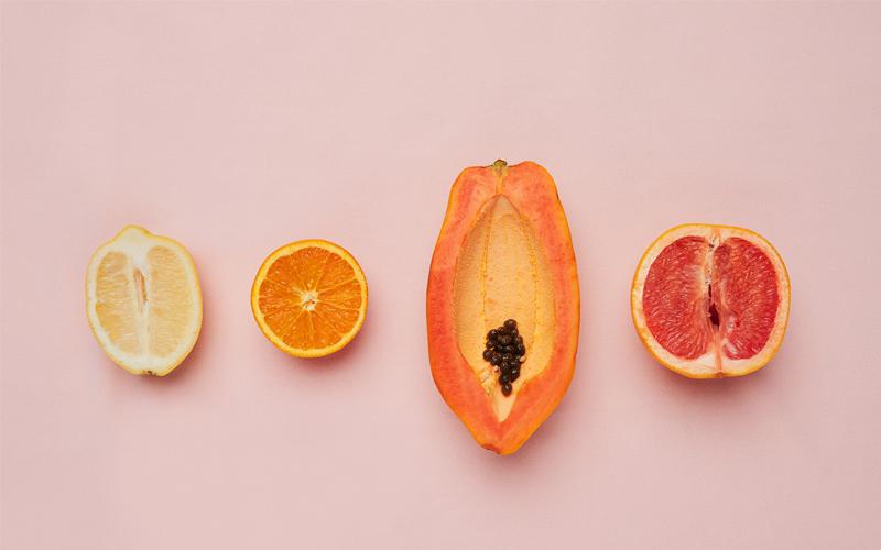 Vaginal Tightening fruits